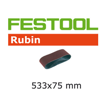 Festool schuurband 533x75mm