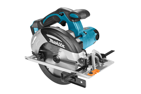 Makita cirkelzaag 18v 165mm