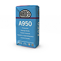 Ardex a950 uitvlakmortel product photo