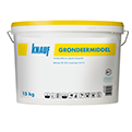 Knauf grondeermiddel product photo