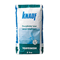 Knauf topfinish dunpleister product photo
