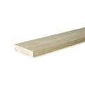 Vuren C geschaafd 28x145mm FSC product photo