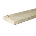 Vuren C geschaafd 38x235mm FSC product photo