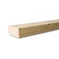 Vuren C geschaafd 95x245mm FSC product photo