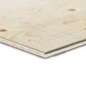 Vuren underlayment T&G 244x122cm PEFC product photo