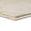 Vuren underlayment 244x61 T&G 18mm PEFC product photo