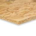 OSB type 3 SQ 244x122cm FSC product photo