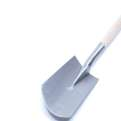 Spade blank met steel product photo