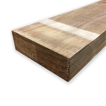 Accoya ruw 50x200mm FSC product photo