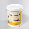 Latex muurverf extra dekkend product photo