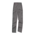 Carhartt werkbroek B342 grijs product photo