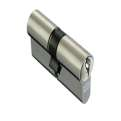 DOM dubbele cilinder Plura 30/30 messing product photo