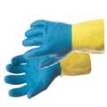 Handschoen latex/neopreen product photo