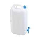 Jerrycan 20 liter met kraan product photo