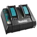 Makita oplader dubbel product photo