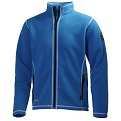 Helly Hansen fleece Hay River blauw product photo