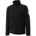Helly Hansen fleece Langley zwart product photo