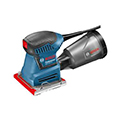 Bosch vlakschuurmachine GSS 140-1 A product photo