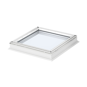 Velux lichtkoepel opstand vast product photo
