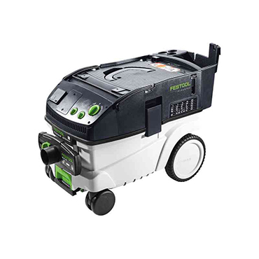 Festool bouwstofzuiger product photo